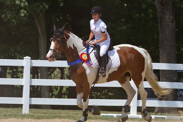 Mara Awards Cobblestone Horse Trials 2011