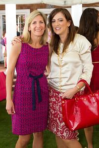 Debbie Dunkin, Erin McGould