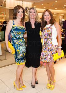 Erin McGould, Julie Healey, Sharon Apple