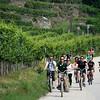austria's wachau valley bike tour