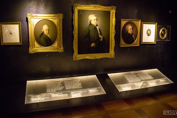 salzburg mozart museum