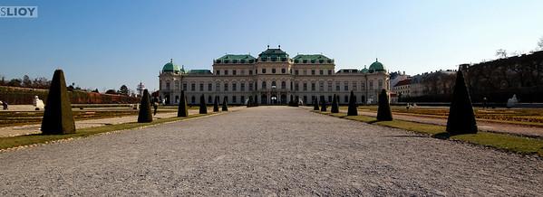 upper belvedere lawn