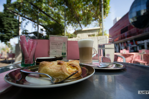 vienna aida coffee house chain