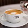 coffee at cafe hawelka