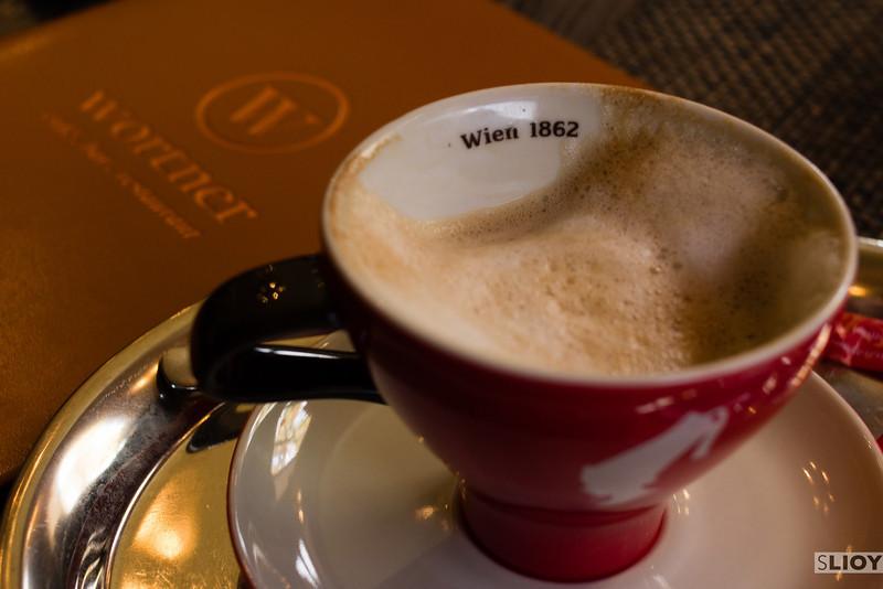 cafe wortner vienna