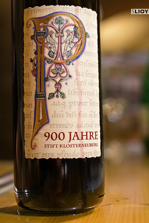 wine of klosterneuburg