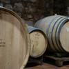 wine barrels from klosterneuburg stift