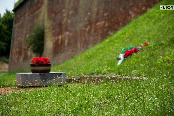 terezin memorial