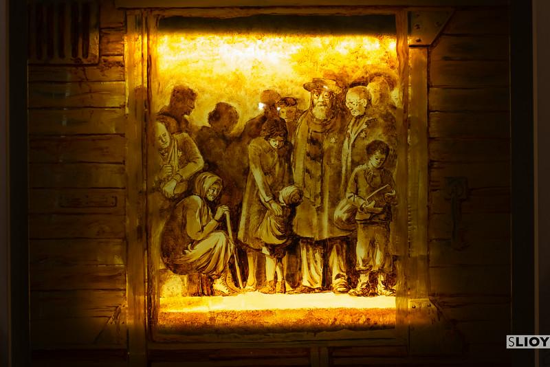 art at terezin holocaust memorial museum