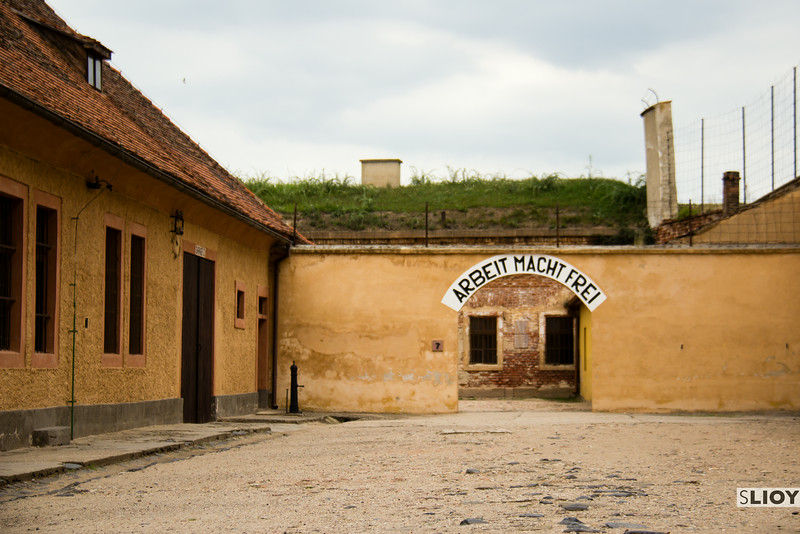 thereisenstadt concentration camp