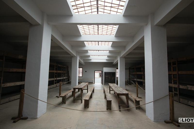 terezin concentration camp memorial