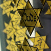 holocaust stars of david
