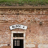terezin camp barracks
