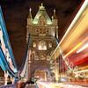 Tower Bridge – London, England
