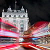 Piccadilly Circus – London, England