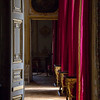 interior corridor of versailles