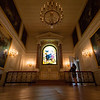chapel at grand trianon