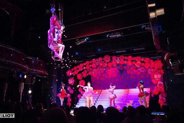 paradis latin cabaret show