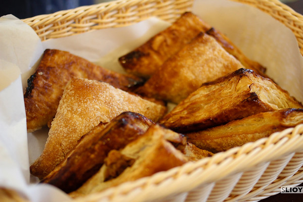 traditional dutch apple pastry