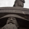hoge veluwe general de witt statue