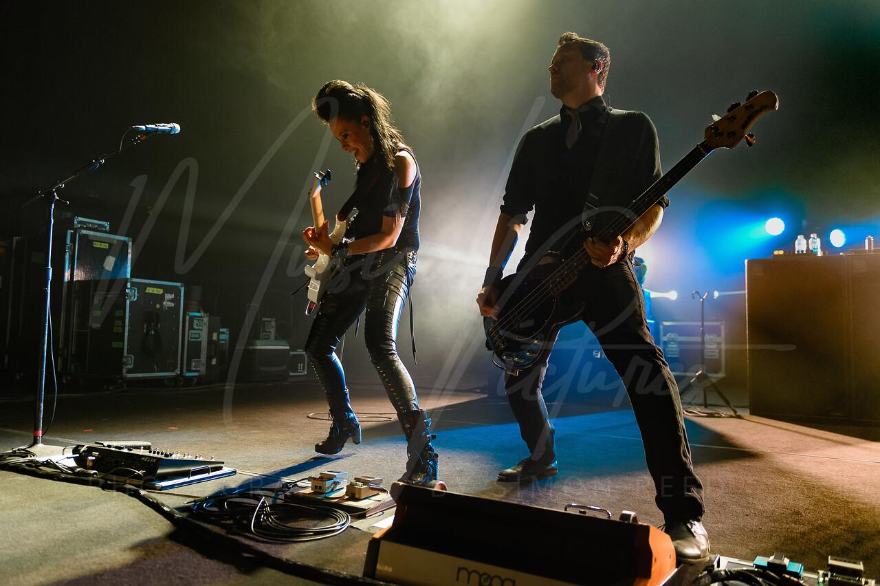 Evanescence Hammersmith Apollo 14/06/17