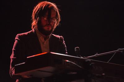 September 13, 2014: Alabama Shakes Concert