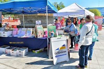 May 16, 2015: Anchorage Downtown Partnership - Petals and Spokes