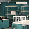 Emerald City Comic Con 2010 Setup : Emerald City Comic Con setup - getting ready for the crowd - interesting view of a working convention center before the convention and watching comic book sellers setup their booths.