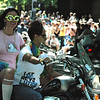 Seattle Gay Pride Parade 2011 :