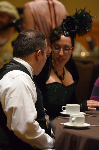Steamcom IV bellevue washington event photography