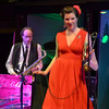 Seattle steampunk exhibition ball 2013 general venue and crowd pictures