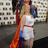 Wizard World Philadelphia Comic Con 2013 - Cosplay Contest