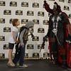 Wizard World Philadelphia Comic Con 2013 - General Cosplay