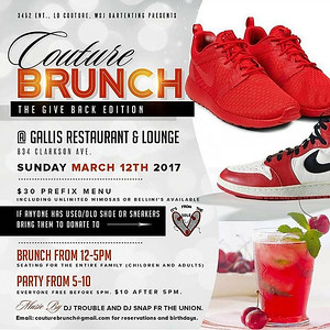 03/12/17 Couture Brunch