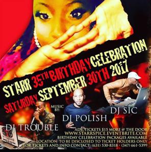 09/30/17 Dancehall Queen