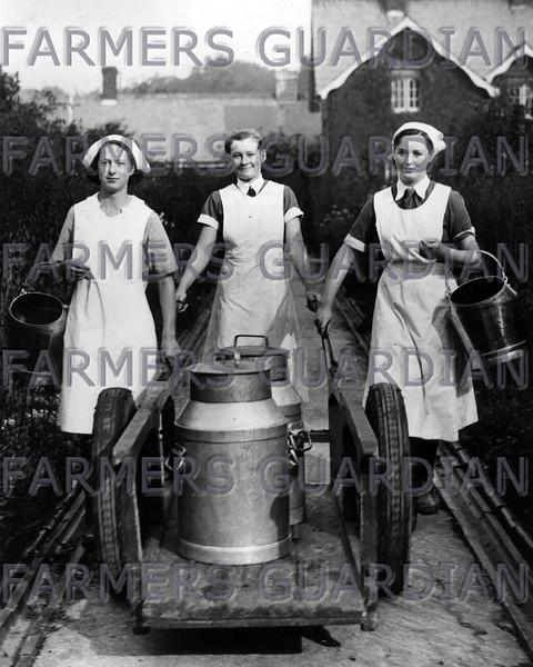 Dairy Maids 1937