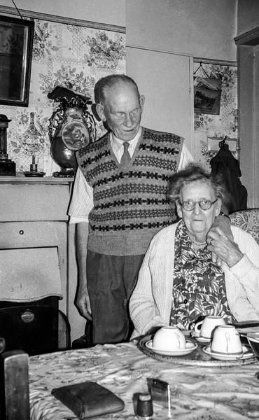 Arthur & Ellen, September 1969