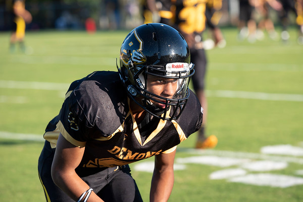 20191010 RJR JV Football vs Davie 041Ed