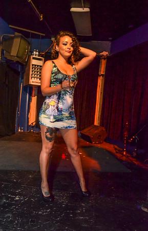 Fashion Show Miss Alternative Seattle 2014 Set 2