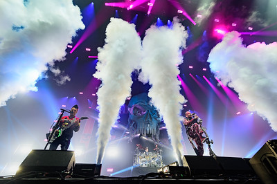 Five Finger Death Punch @ SSE Arena Wembley 21/12/17