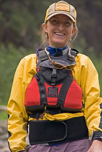 Caitlin Rhoades, Middle Fork of the Salmon River, Idaho