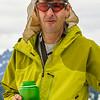 Dwayne Dunaway, Chair Peak, Cascades, Washington