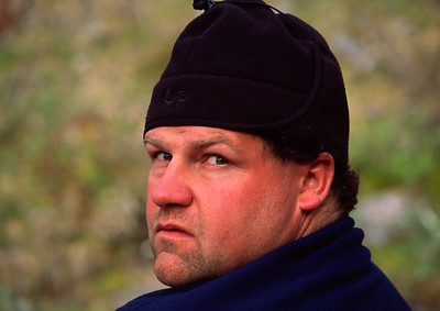 Pete Stoltz, Alaska National Wildlife Refuge, Alsaka
