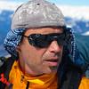 Murray Kahn, Coast Mountains, British Columbia, Canada