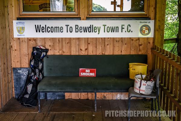 Bewdley v Bilston