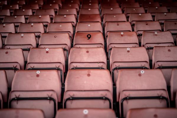 Cheltenham Town v Eastleigh - Vanarama National League