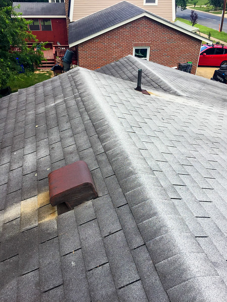 Lower Roof