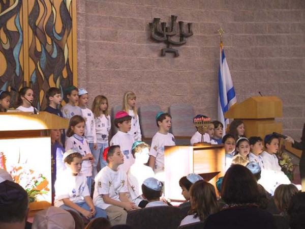 2001-12-09 SchoolAssembly