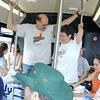 2002--Israel Rally greeneds