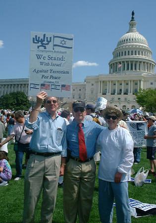 2002--Israel Rally 34-2
